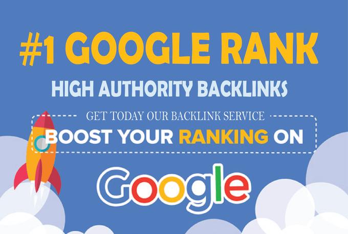 do 5000 contextual,  high authority,  SEO backlinks