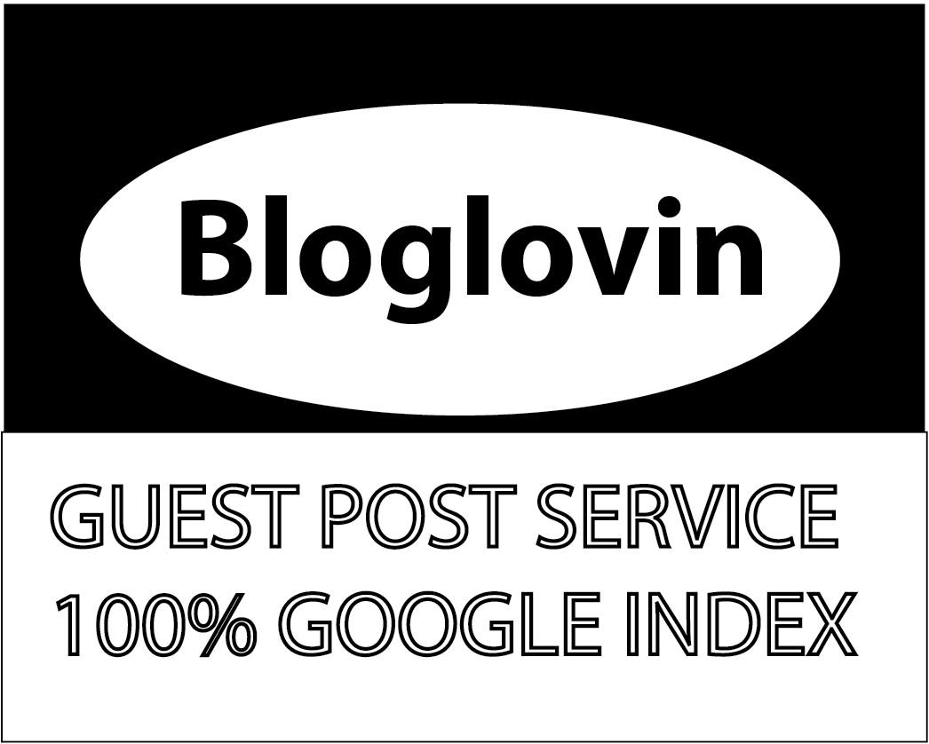 Publish a high quality guest post on bloglovin to boost your rankining