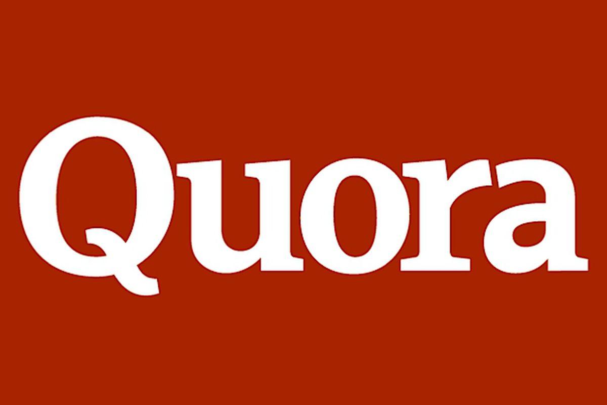 Promote your website 12 HQ Quora backlink
