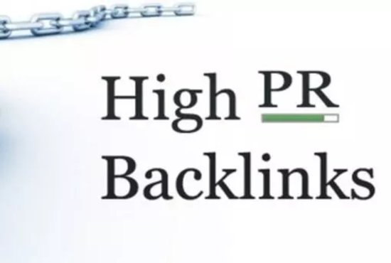 I will be Get Your Website Atleast 125 Google Friendly SEO Backlinks