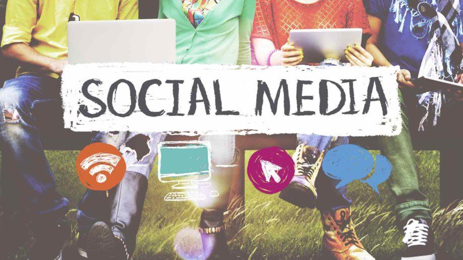 make you a Good social media strategy