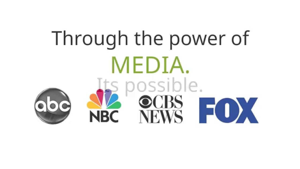 Press Release Distribution to FOX, ABC, NBC, Googl...