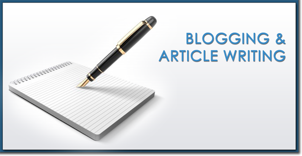 Writing a premium Blog Post or Article, High Standard of English Guaranteed