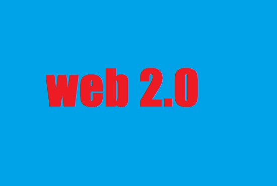 make 15 Do-follow  High Quality WEB 2.0 Backlink with your keyword And URL.