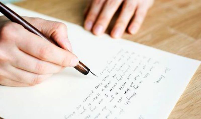 write 2 tender request letters for you