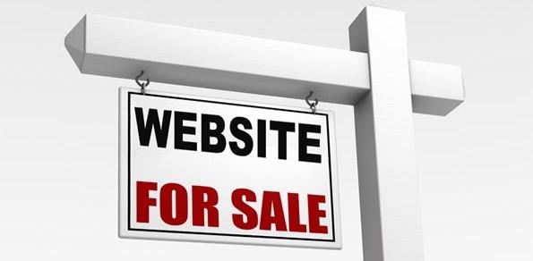 Selling Wordpress Websites for blogging