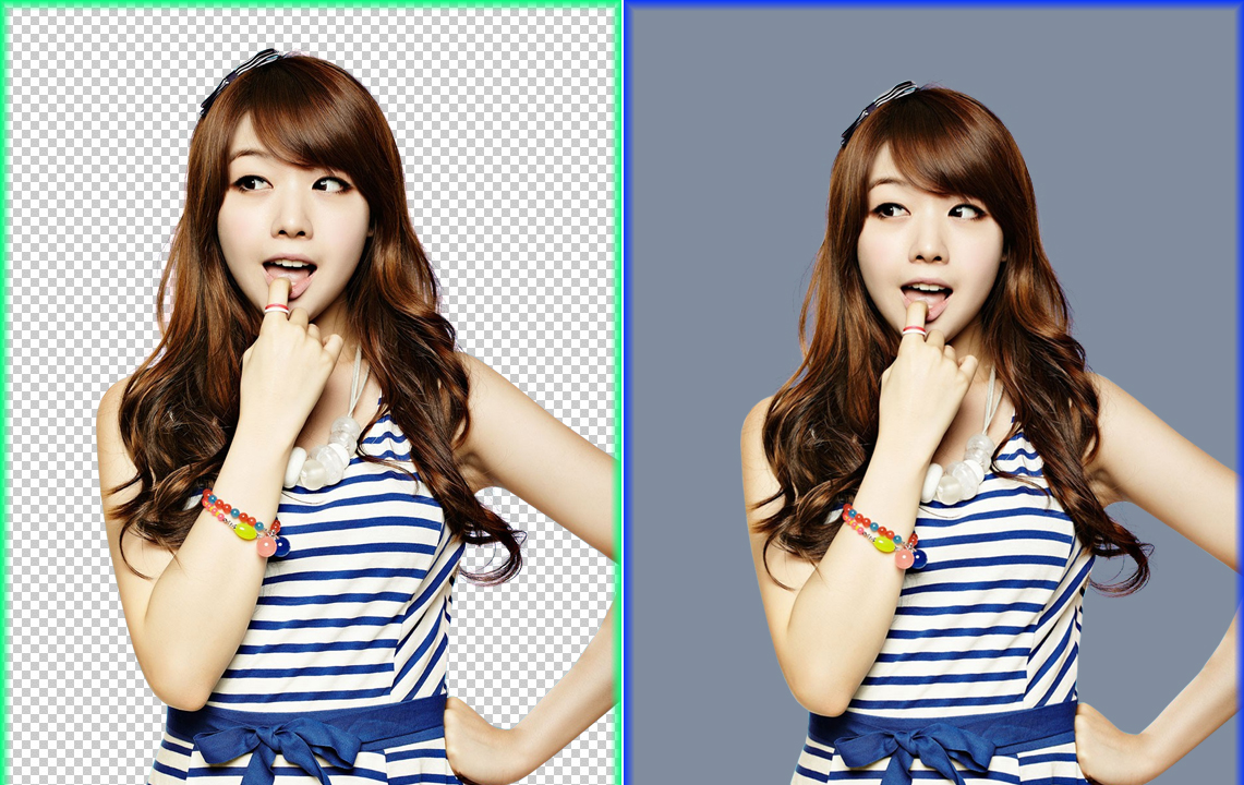 Remove Background, Do Retouch For Your Product