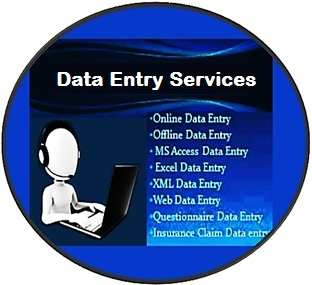 i am providing you service all about data entry with unlimited revision in very low price
