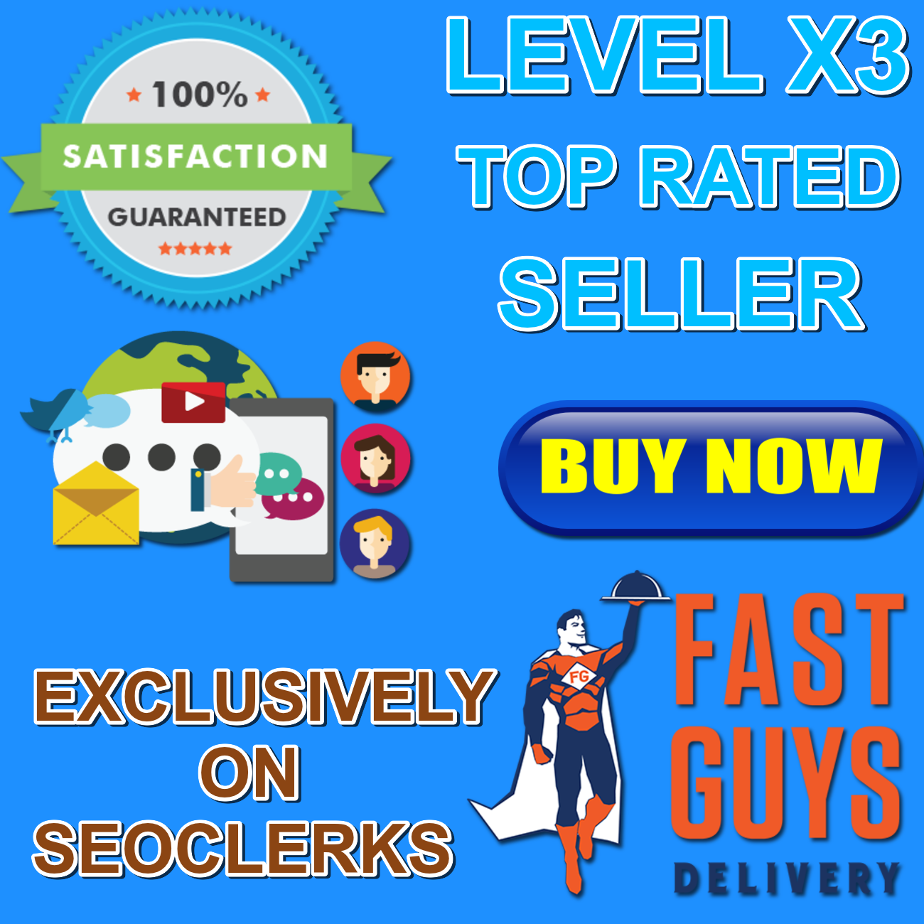 Add 200+ Profile Followers Promotions Fan Page To Your Social Media Network High Quality SEO Services Safe Non Drop Guarantee