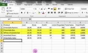 Earn 500 weekly working Microsoft Excel online