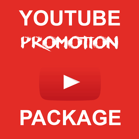YouTube huge Promotion and marketing
