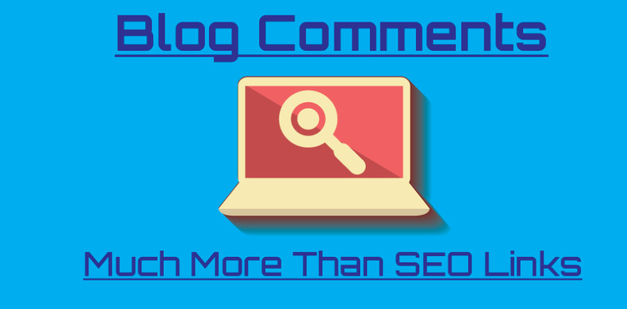 'I will' Create 30 High DA Do Follow Blog Comments Manually for $