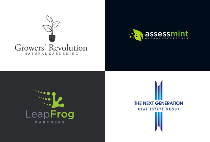 design an outstanding logo for you