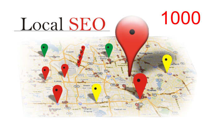 Google Point Map Citations Create 300 Pointers On Google Maps