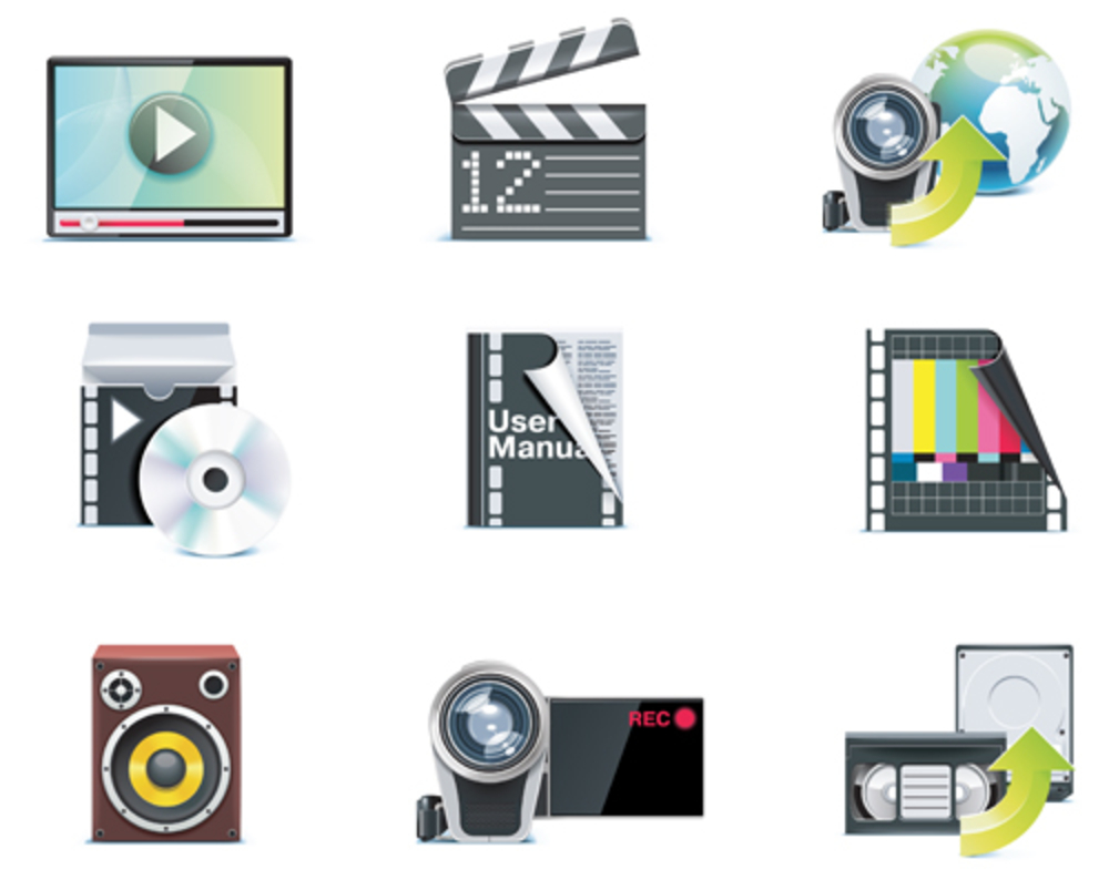 Convert Video Format To Other Formats Or To Audio