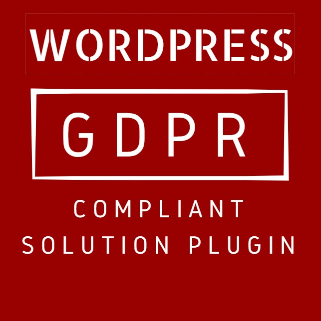 Install WP GDPR Compliant Solution Plugin