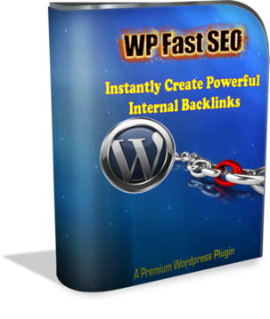 give you Fast Seo WP Plugin pages to dominate Google with many baclinks, value U$47