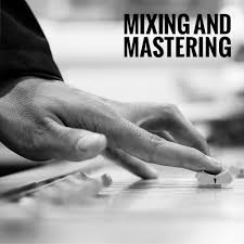 LEARN TO MIX AND MASTER YOUR OWN SONG