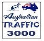 send  Real Human  targeted Australian traffic with extras