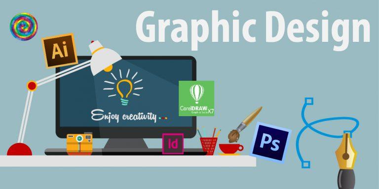 Unique Modern Logo Graphic Designer For Your Business