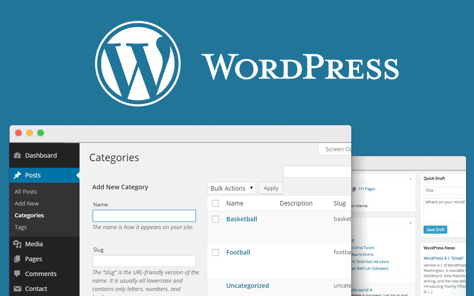 Remove Wordpress website tag to make YOUR WEBSITE look more unique
