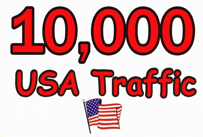 Drive Targeted Adsense Safe Web Traffic,10000 Usa Daily Visitors