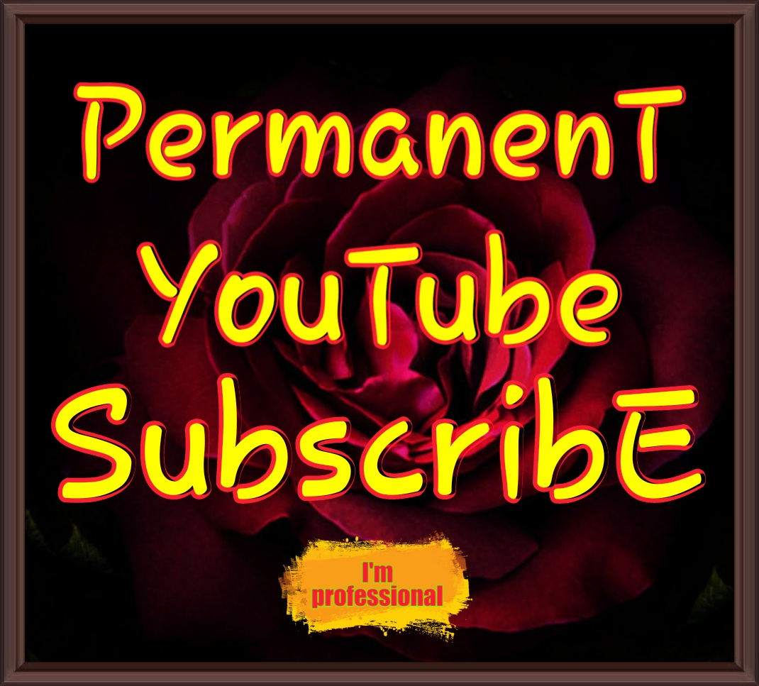 Never drop 1000 real and active You-Tube Sub-scribers very fast