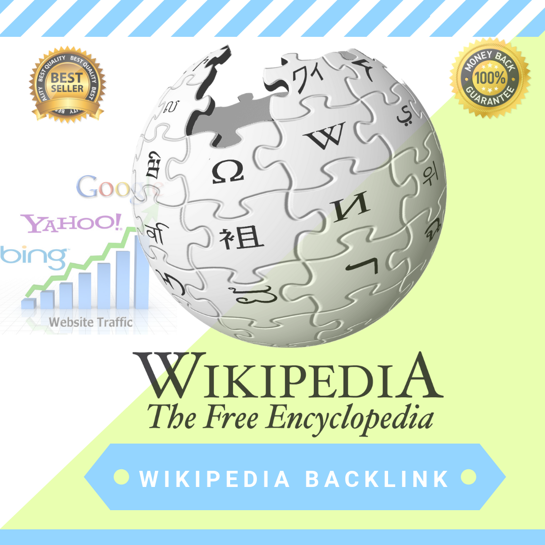 Get Most Powerful Wikipedia Backlinks Niche relevant ...