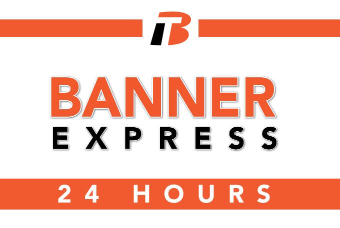 Design a MODERN Business Ad