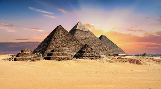 Pyramid tier 1 tier 2