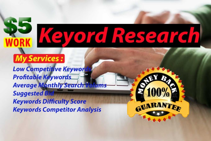 Research 25 The Most Powerful Keywords For Your Website