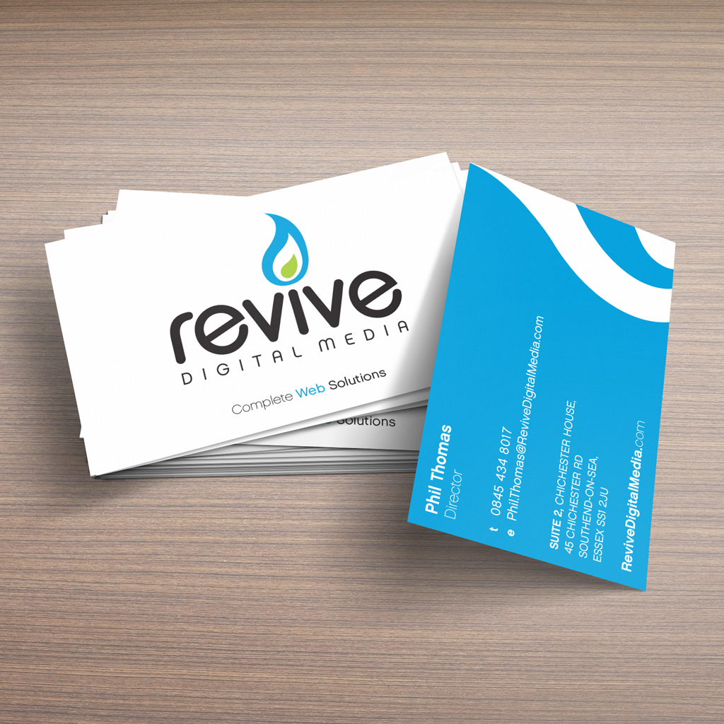 Best business cards produced hear