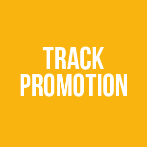 Track Promotion - Pack 2000