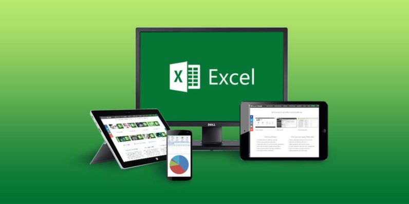 Do Any Kind Of Work In Excel