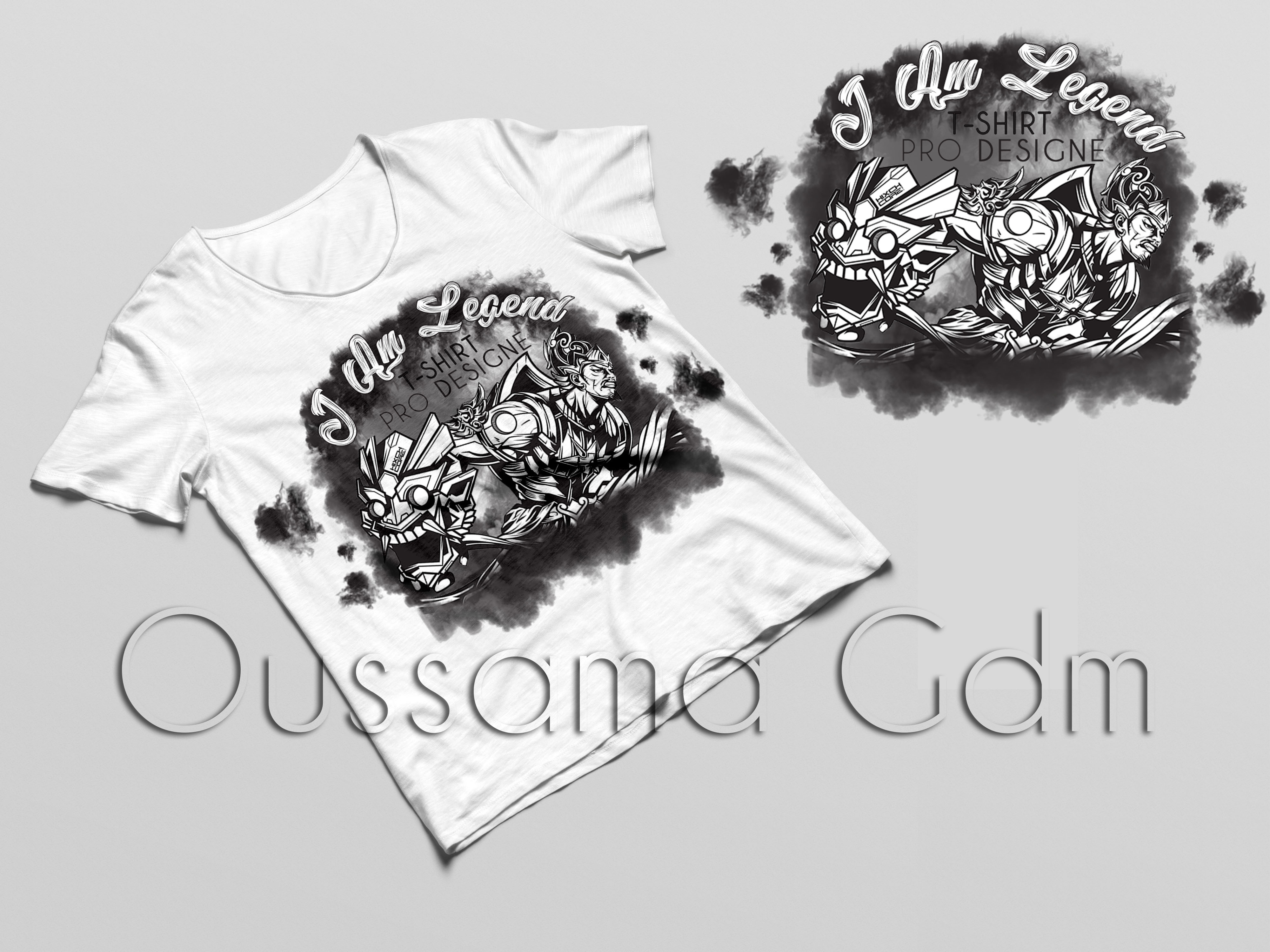 Design Amazing T Shirts For Your Business