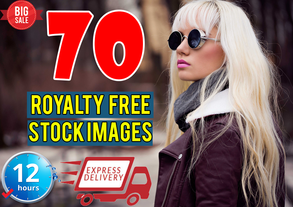 70 Royalty Free HD Stock Images