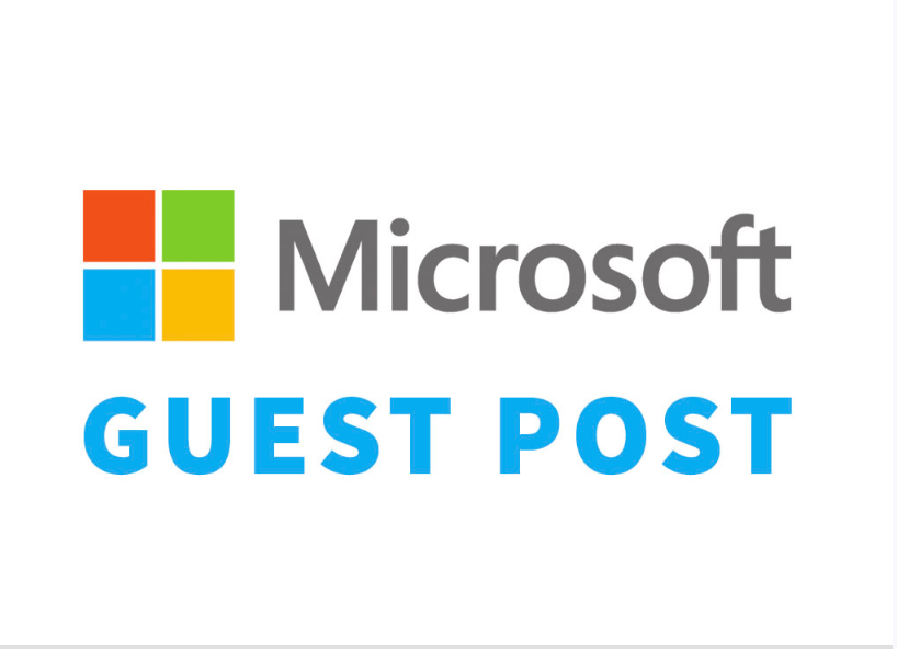 Publish Guest Post on Microsoft.com DA 100 DoFollow