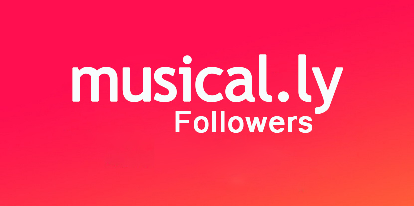 High quality 150 musical.ly followers