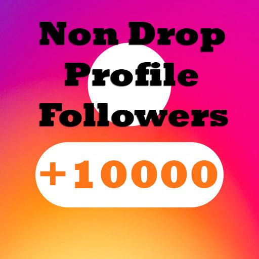 Instant 2000+Social Profile Followers within 1-2H