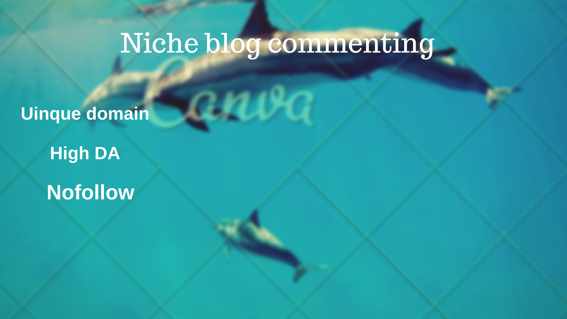 provide 30 niche blog comment of high Da