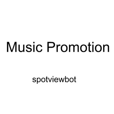 Music promotion 5000 Album Artist Hits Unique Listeners Bonus