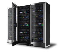 Atom C2350 Dedi Server