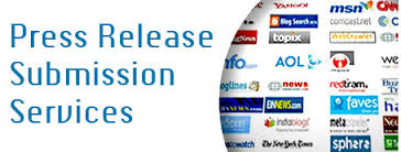 Publish Your Written Press Release To Top 50 PR Distribution Networks