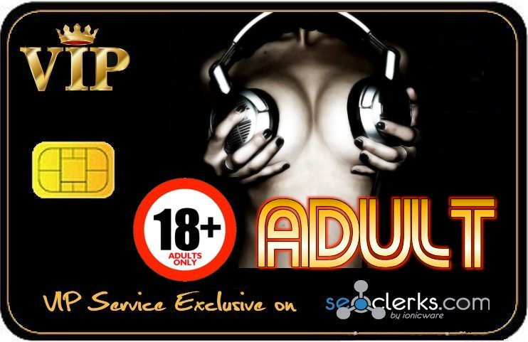 provide 2000+ daily adiults traffic to your xxx website for 30 days for