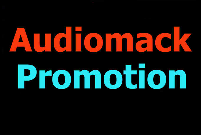 Will Marketing Your Audiomack Promotion Profile For 4 Days