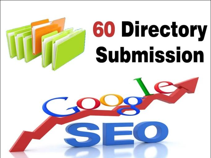 60 Directory Submissions - 100% Manual task