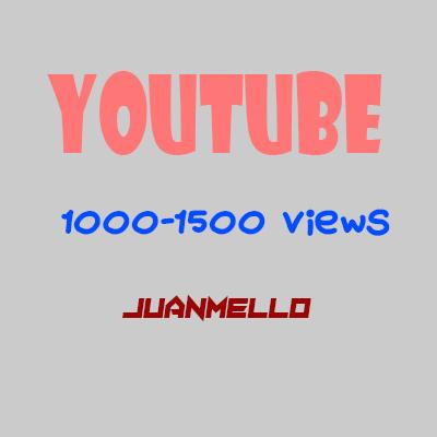 1000 Views Highest Drip feed