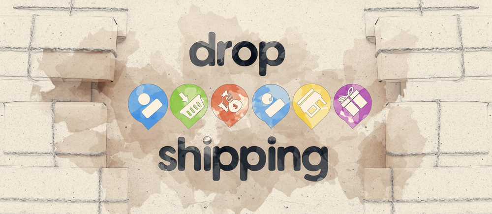 Will Create Profitable Automatic Dropshipping Website Store Of Any Niche