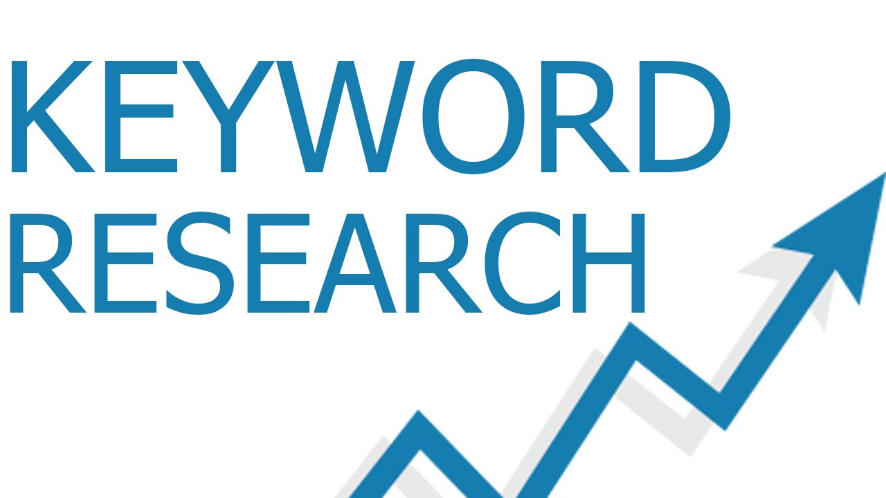 Advanced Keyword research for your website