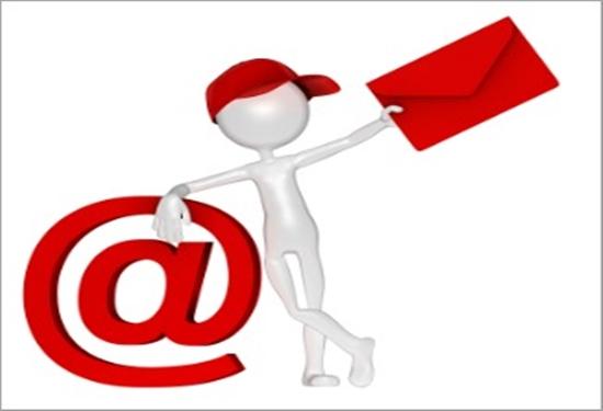 Bulk email campaign 50,000 blasting